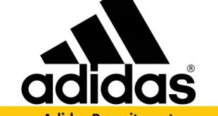 Adidas Recruitment