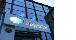 Capgemini Placement Papers