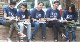 Delhi University Recruitment 2018