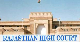 Rajasthan High Court